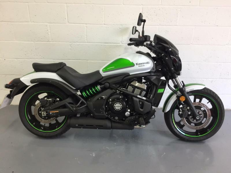 kawasaki vulcan s cafe racer in colchester essex gumtree. Black Bedroom Furniture Sets. Home Design Ideas