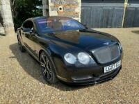 2007 Bentley Continental GT 6.0 W12 2dr Auto COUPE Petrol Automatic