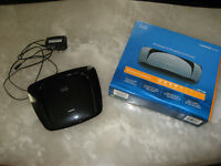 Cisco-Linksys WRT160N V3 Wireless-N Broadband Router