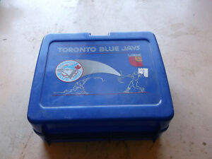 Blue Jays lunch box