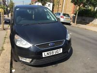Ford Galaxy Edge 2009