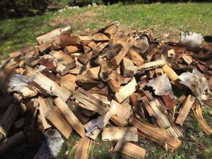 Fire Pit Wood