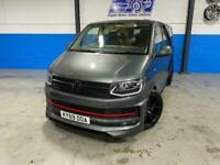 2019 Volkswagen Transporter 2.0 TDI BMT 150 Highline Kombi Van DSG BMVS Sport WI