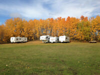 Storage - South East - RV, Vehicle & Boat