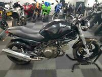Ducati monster M600 ---------- WE ACCEPT PART EXCHANGE