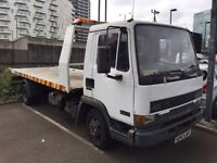 Leyland recovery truck 7.5 with LES complies very cheap