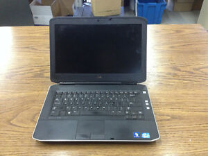Portable Dell Latitude E5430 14 Po