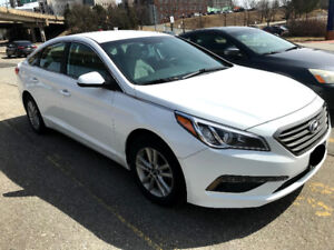 2015 Hyundai Sonata 2.4L GL Sedan - LOW KMs