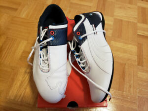 PUMA - Future Cat M1 Big BMW Carbon - Size: 9.5
