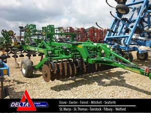 2012 Great Plains TC5109 Vertical Tillage