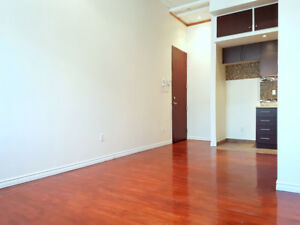 5 MIN walk to METRO Monk. 2bdr, renovated, immediate