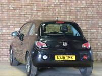 Vauxhall Adam Jam 1.4L 3dr
