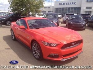 """2015 Ford Mustang GT Premium  Leather Navigation 19"""" Wheels"""