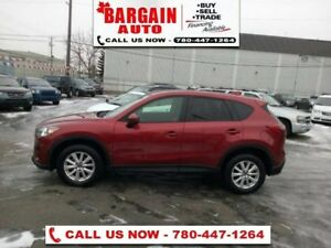 2013 Mazda CX-5 GS AWD  - Sunroof