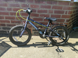 "Kids Apollo bike 16"""