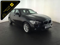 2012 BMW 116D EFFICIENT DYNAMICS 1 OWNER SERVICE HISTORY FINANCE PX WELCOME