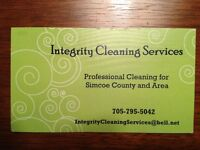 Cleaner Permanent Part Time