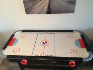 Table de Hockey sur air SportCraft