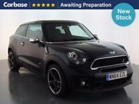 2014 MINI PACEMAN 1.6 Cooper S ALL4 3dr Auto Coupe