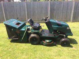 Hayter ride on mower spares or repair