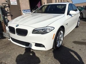2012 Bmw 535i Xdrive Mpackage
