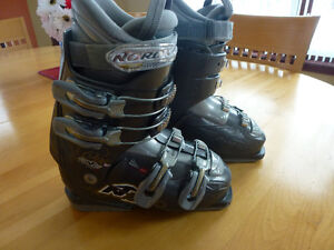 Botte nordica Junior (environ pointure 3-4)