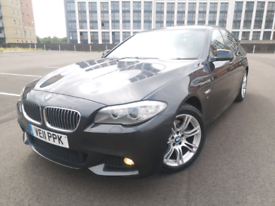 image for BMW F10 520D M SPORT 2011