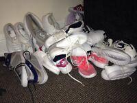 Adidas / longsdale / brand new