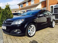 2006 Astra SRi 1.8 vvt. Low mileage, vxr alloys