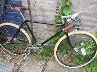 Pashley guvnor 3 speed men's bike