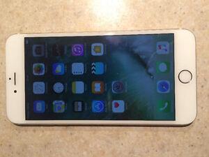 Iphone 6plus 64gig NEGOSIABLE
