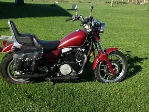 '84 Honda Shadow 750cc