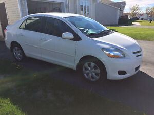 2008 Toyota Yaris,Automatic with A/C,Remote Entry,$3495