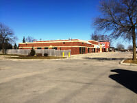8000 sqft. Stand Alone Building @ King and Northfield
