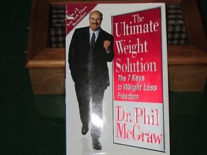 The Ultimate Weight Solution (Hardcover)