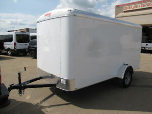 2018 TNT/Mirage 6x12ft Enclosed Trailer w/Ramp $4999