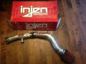 Injen Cold Air Intake for 05-06 Altima 3.5