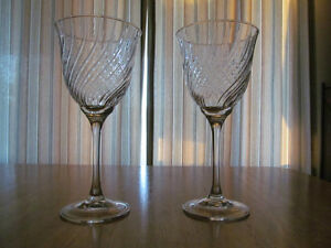DRINKING GLASSES Cornwall Ontario image 1