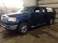 Ford f150 xlt 8 500$ nego faite une offre
