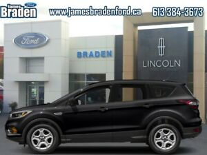 2019 Ford Escape SEL FWD  - $202.12 B/W
