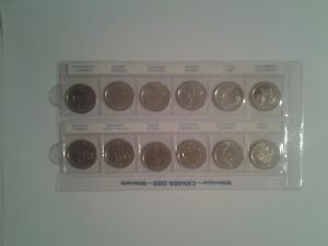 Collection - Monnaie royale canadienne # 15