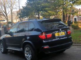 BMW X5 2008 E70 SPORT *LCI REAR LIGHT UPGRADE* *GOOGLE MAPS* 7 SEATS