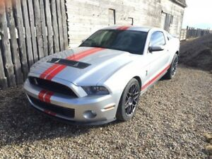 ★★★★ 2011 Ford Mustang Shelby GT500 SVT PP ★★★★