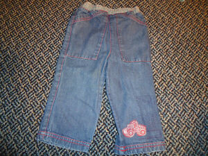 Boys Size 12-18 Months Jeans