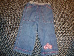 Boys Size 12-18 Months Jeans Kingston Kingston Area image 1