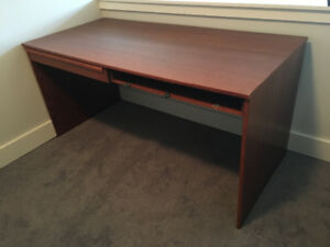 Wooden Office Desk for sale