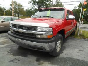 2000 Chevrolet C/K Pickup 1500 Pickup Truck tax included
