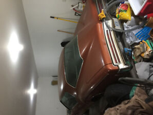 Boat-Tail '73 Buick Riviera for sale !