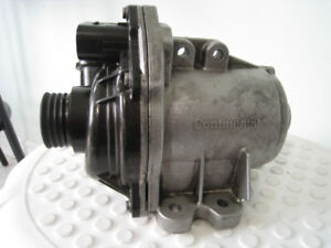 Used BMW Electric Water Pump 11517588885