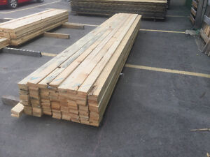 """1"""" x 4"""" Pine Boards - LUMBER OUTLET"""